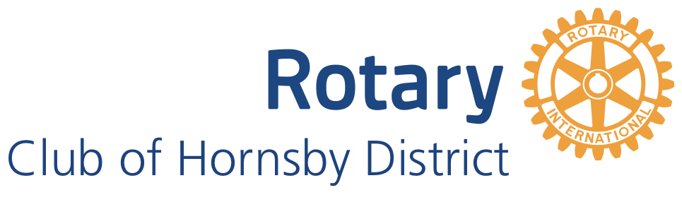 The Rotary Club of Hornsby District